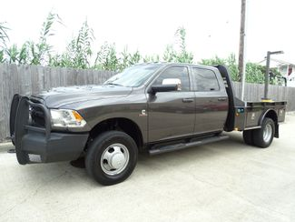 2017 Ram 3500 Tradesman in Corpus Christi, TX 78412