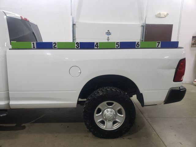 2017 Ram 3500 Tradesman 6.4L 8ft Box in Dickinson, ND 58601
