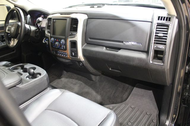 2017 Ram 3500 diesel 4x4 Laramie in Roscoe, IL 61073