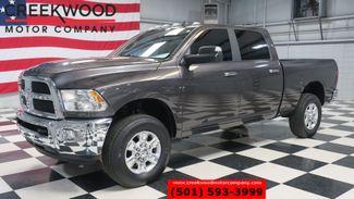 2017 Ram 3500 Dodge 2500 SLT Big Horn 4x4 Diesel Chrome New Tires NICE in Searcy, AR 72143