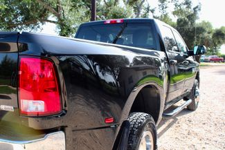2017 Ram 3500 DRW Tradesman Crew Cab 4X4 6.7L Cummins Diesel Auto Sealy, Texas 10