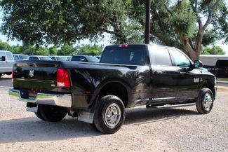 2017 Ram 3500 DRW Tradesman Crew Cab 4X4 6.7L Cummins Diesel Auto Sealy, Texas 11