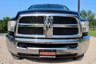 2017 Ram 3500 DRW Tradesman Crew Cab 4X4 6.7L Cummins Diesel Auto Sealy, Texas 13
