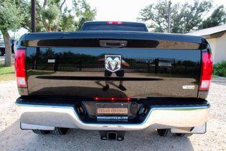 2017 Ram 3500 DRW Tradesman Crew Cab 4X4 6.7L Cummins Diesel Auto Sealy, Texas 16