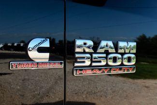 2017 Ram 3500 DRW Tradesman Crew Cab 4X4 6.7L Cummins Diesel Auto Sealy, Texas 17