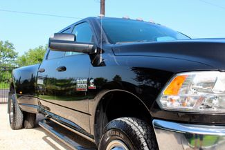 2017 Ram 3500 DRW Tradesman Crew Cab 4X4 6.7L Cummins Diesel Auto Sealy, Texas 2