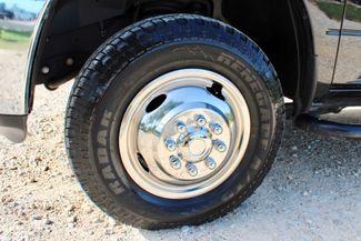 2017 Ram 3500 DRW Tradesman Crew Cab 4X4 6.7L Cummins Diesel Auto Sealy, Texas 21