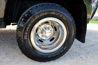 2017 Ram 3500 DRW Tradesman Crew Cab 4X4 6.7L Cummins Diesel Auto Sealy, Texas 23
