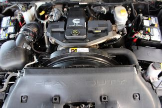 2017 Ram 3500 DRW Tradesman Crew Cab 4X4 6.7L Cummins Diesel Auto Sealy, Texas 26