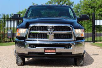 2017 Ram 3500 DRW Tradesman Crew Cab 4X4 6.7L Cummins Diesel Auto Sealy, Texas 3