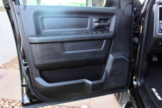 2017 Ram 3500 DRW Tradesman Crew Cab 4X4 6.7L Cummins Diesel Auto Sealy, Texas 32