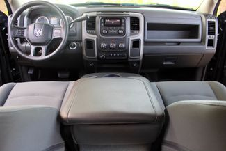 2017 Ram 3500 DRW Tradesman Crew Cab 4X4 6.7L Cummins Diesel Auto Sealy, Texas 47
