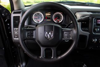 2017 Ram 3500 DRW Tradesman Crew Cab 4X4 6.7L Cummins Diesel Auto Sealy, Texas 48