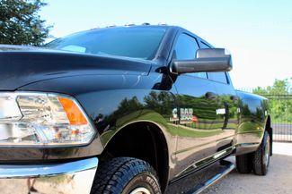 2017 Ram 3500 DRW Tradesman Crew Cab 4X4 6.7L Cummins Diesel Auto Sealy, Texas 4