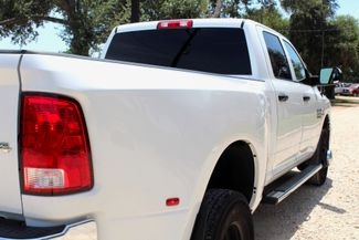 2017 Ram 3500 DRW Tradesman Crew Cab 4X4 6.7L Cummins Diesel AISIN Auto Sealy, Texas 10
