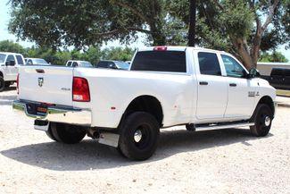 2017 Ram 3500 DRW Tradesman Crew Cab 4X4 6.7L Cummins Diesel AISIN Auto Sealy, Texas 11