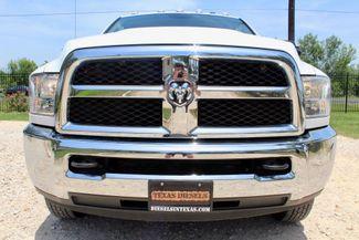 2017 Ram 3500 DRW Tradesman Crew Cab 4X4 6.7L Cummins Diesel AISIN Auto Sealy, Texas 13