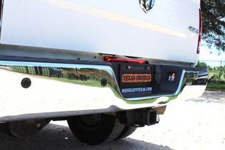 2017 Ram 3500 DRW Tradesman Crew Cab 4X4 6.7L Cummins Diesel AISIN Auto Sealy, Texas 20