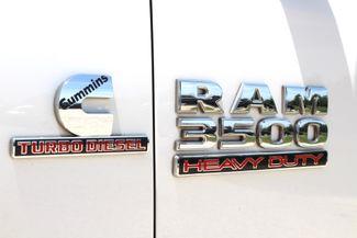 2017 Ram 3500 DRW Tradesman Crew Cab 4X4 6.7L Cummins Diesel AISIN Auto Sealy, Texas 21