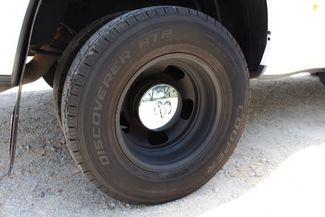 2017 Ram 3500 DRW Tradesman Crew Cab 4X4 6.7L Cummins Diesel AISIN Auto Sealy, Texas 26
