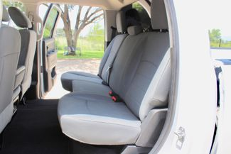 2017 Ram 3500 DRW Tradesman Crew Cab 4X4 6.7L Cummins Diesel AISIN Auto Sealy, Texas 38