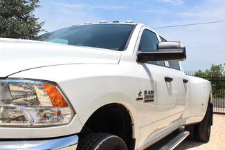 2017 Ram 3500 DRW Tradesman Crew Cab 4X4 6.7L Cummins Diesel AISIN Auto Sealy, Texas 4