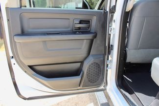 2017 Ram 3500 DRW Tradesman Crew Cab 4X4 6.7L Cummins Diesel AISIN Auto Sealy, Texas 40