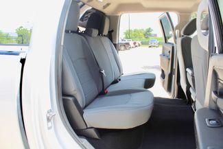 2017 Ram 3500 DRW Tradesman Crew Cab 4X4 6.7L Cummins Diesel AISIN Auto Sealy, Texas 42