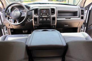 2017 Ram 3500 DRW Tradesman Crew Cab 4X4 6.7L Cummins Diesel AISIN Auto Sealy, Texas 51