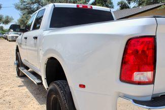 2017 Ram 3500 DRW Tradesman Crew Cab 4X4 6.7L Cummins Diesel AISIN Auto Sealy, Texas 8