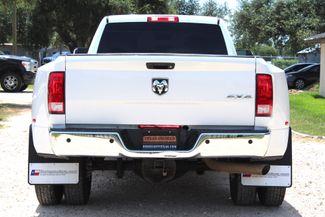 2017 Ram 3500 DRW Tradesman Crew Cab 4X4 6.7L Cummins Diesel AISIN Auto Sealy, Texas 9