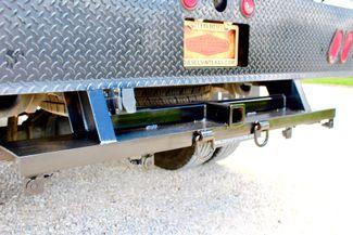2017 Ram 3500 DRW Tradesman Crew Cab 4X4 6.7L Cummins Diesel Auto Flatbed Sealy, Texas 20