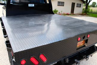 2017 Ram 3500 DRW Tradesman Crew Cab 4X4 6.7L Cummins Diesel Auto Flatbed Sealy, Texas 15