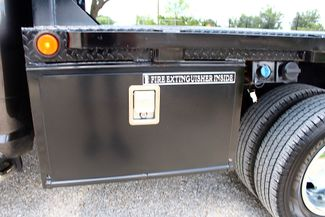 2017 Ram 3500 DRW Tradesman Crew Cab 4X4 6.7L Cummins Diesel Auto Flatbed Sealy, Texas 21