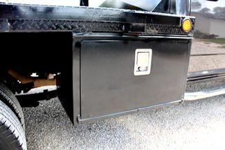 2017 Ram 3500 DRW Tradesman Crew Cab 4X4 6.7L Cummins Diesel Auto Flatbed Sealy, Texas 22