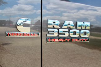 2017 Ram 3500 DRW Tradesman Crew Cab 4X4 6.7L Cummins Diesel Auto Flatbed Sealy, Texas 23