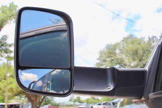 2017 Ram 3500 DRW Tradesman Crew Cab 4X4 6.7L Cummins Diesel Auto Flatbed Sealy, Texas 24