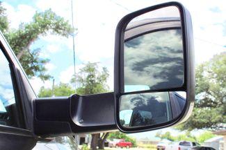 2017 Ram 3500 DRW Tradesman Crew Cab 4X4 6.7L Cummins Diesel Auto Flatbed Sealy, Texas 25