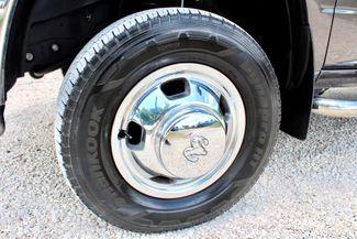 2017 Ram 3500 DRW Tradesman Crew Cab 4X4 6.7L Cummins Diesel Auto Flatbed Sealy, Texas 26