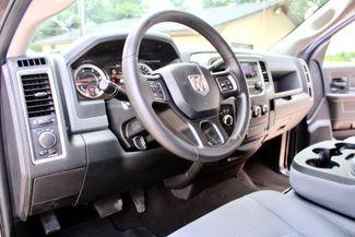 2017 Ram 3500 DRW Tradesman Crew Cab 4X4 6.7L Cummins Diesel Auto Flatbed Sealy, Texas 32