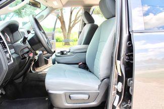 2017 Ram 3500 DRW Tradesman Crew Cab 4X4 6.7L Cummins Diesel Auto Flatbed Sealy, Texas 33