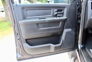2017 Ram 3500 DRW Tradesman Crew Cab 4X4 6.7L Cummins Diesel Auto Flatbed Sealy, Texas 35