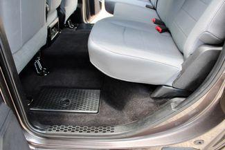 2017 Ram 3500 DRW Tradesman Crew Cab 4X4 6.7L Cummins Diesel Auto Flatbed Sealy, Texas 38