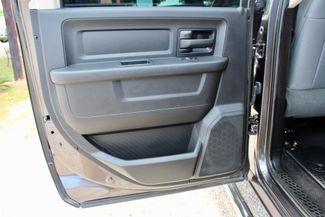 2017 Ram 3500 DRW Tradesman Crew Cab 4X4 6.7L Cummins Diesel Auto Flatbed Sealy, Texas 39