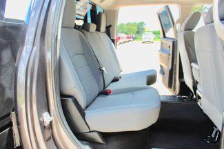2017 Ram 3500 DRW Tradesman Crew Cab 4X4 6.7L Cummins Diesel Auto Flatbed Sealy, Texas 41