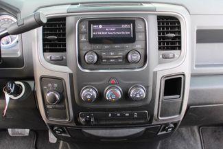 2017 Ram 3500 DRW Tradesman Crew Cab 4X4 6.7L Cummins Diesel Auto Flatbed Sealy, Texas 51