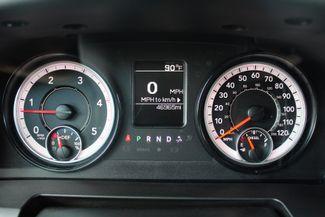 2017 Ram 3500 DRW Tradesman Crew Cab 4X4 6.7L Cummins Diesel Auto Flatbed Sealy, Texas 53