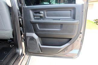 2017 Ram 3500 DRW Tradesman Crew Cab 4X4 6.7L Cummins Diesel Auto Flatbed Sealy, Texas 43
