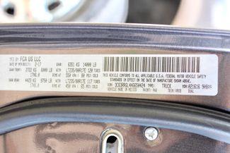2017 Ram 3500 DRW Tradesman Crew Cab 4X4 6.7L Cummins Diesel Auto Flatbed Sealy, Texas 70