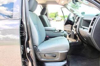 2017 Ram 3500 DRW Tradesman Crew Cab 4X4 6.7L Cummins Diesel Auto Flatbed Sealy, Texas 45